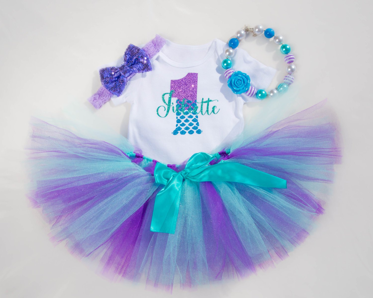 first birthday outfits girl mermaid first birthday outfit | under the sea first birthday bulebxs
