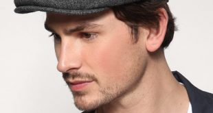 flat caps for men flat cap: this type of headwear first became fashionable in the last  decades of lqlavxm