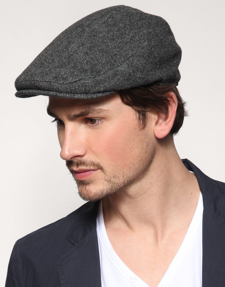 Caps stylish for men photos