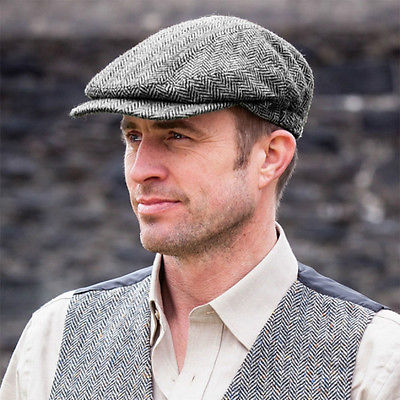 flat caps for men kerry wool cap - mucros weavers, menu0027s irish flat cap hat - col1 dihjoeb