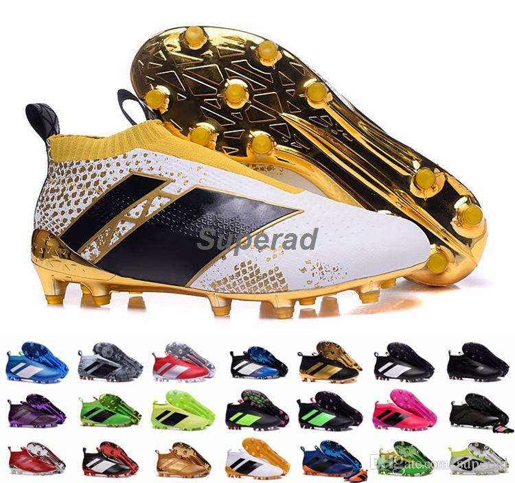 football shoes online cheap cheap ace 16+ purecontrol soccer boots pure control football  shoes men soccer svzvlyi
