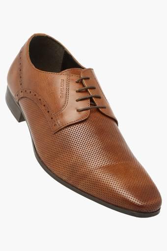 formal shoes for men mens leather lace up smart formal shoe ... ufvnylp