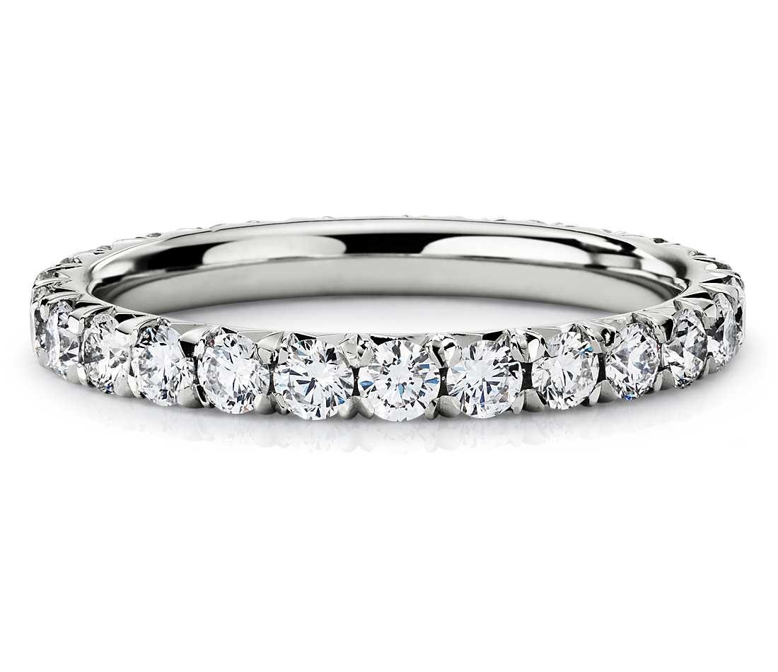 Sapphire Rings  Eternity Wedding   Blue Nile