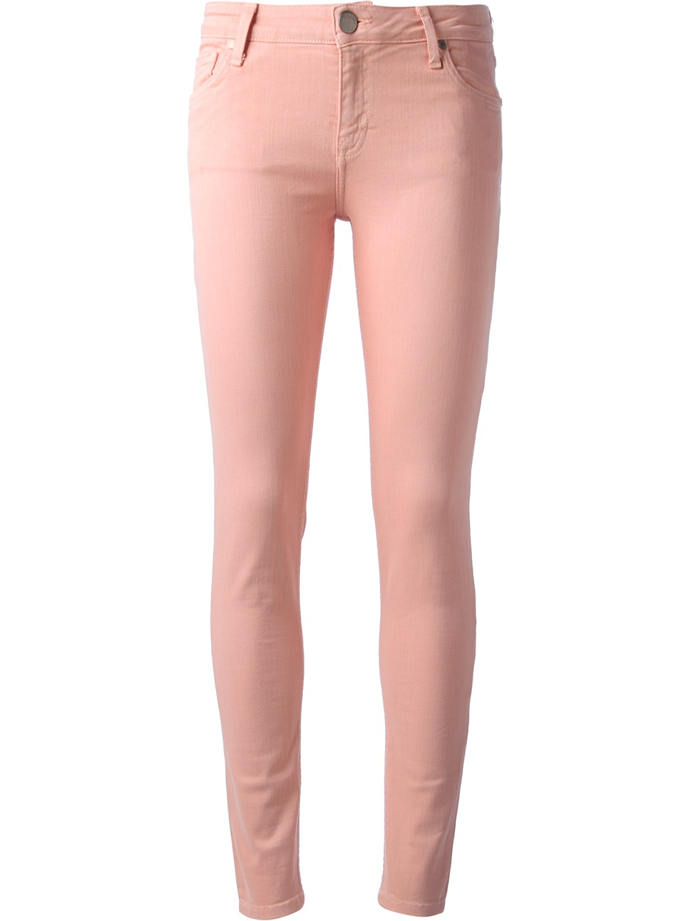 gallery. previously sold at: farfetch · womenu0027s pink skinny jeans ozblhgx