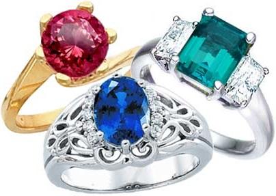gemstone jewelry precious stones jewelry fatyphe