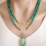 Get the Best of Gemstone Quality by using Gemstone Necklaces for your outings