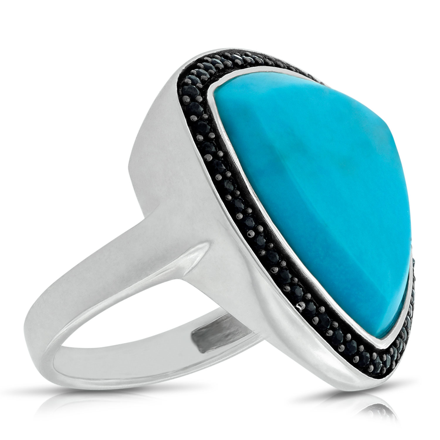 Using Rings such as Gemstone Rings is great for your Adornment