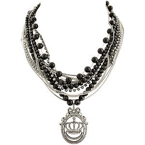 get the best fashion necklaces toaesce