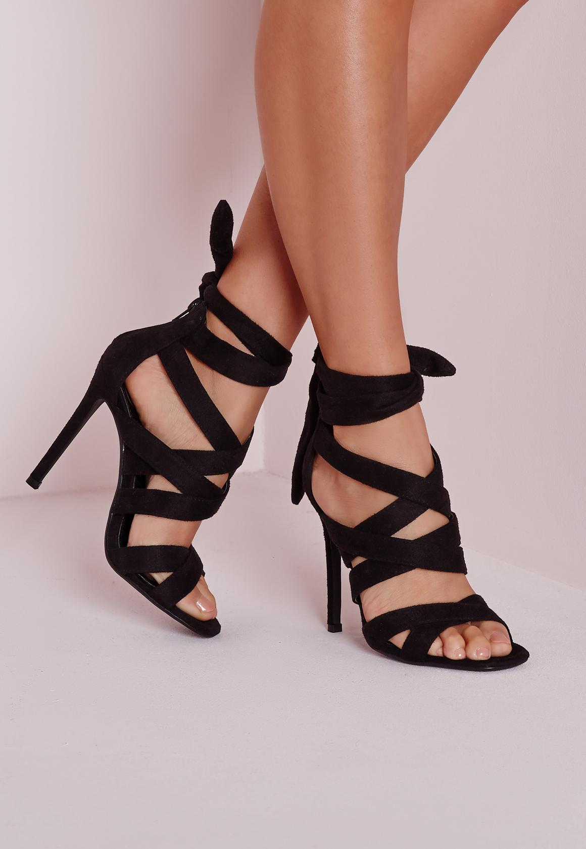 How To Use Gladiator Heels With Other Outfits Styleskier Com
