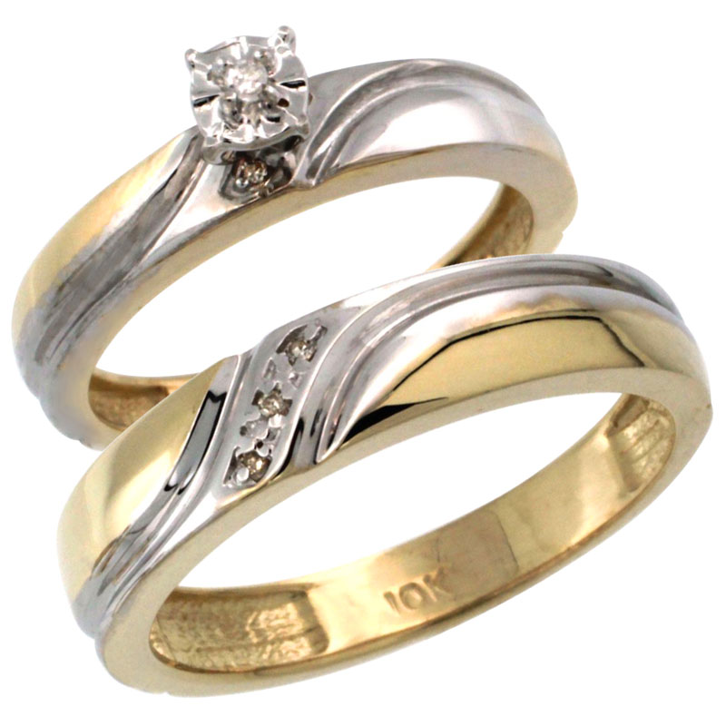 gold and silver rings peeycjj