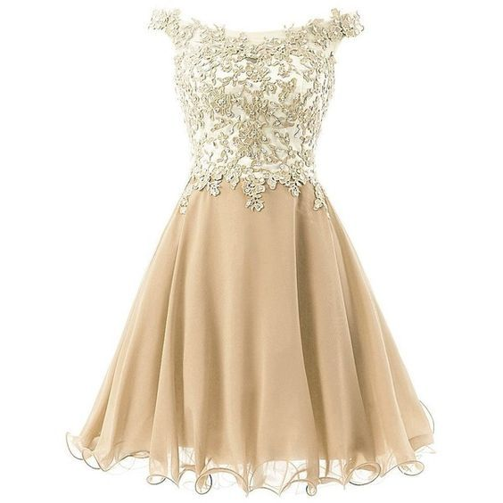 gold dress 2016 straps lace homecoming dress zkrzvkg
