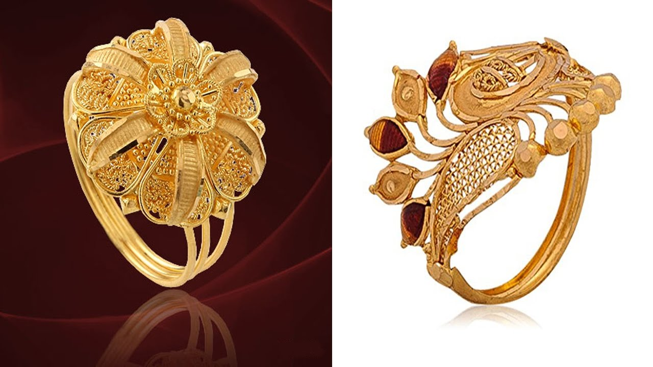 gold ring design senco gold ring designs vrcydgr