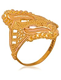 gold rings for women amazonin senco gold rings women jewellery kjvkvza