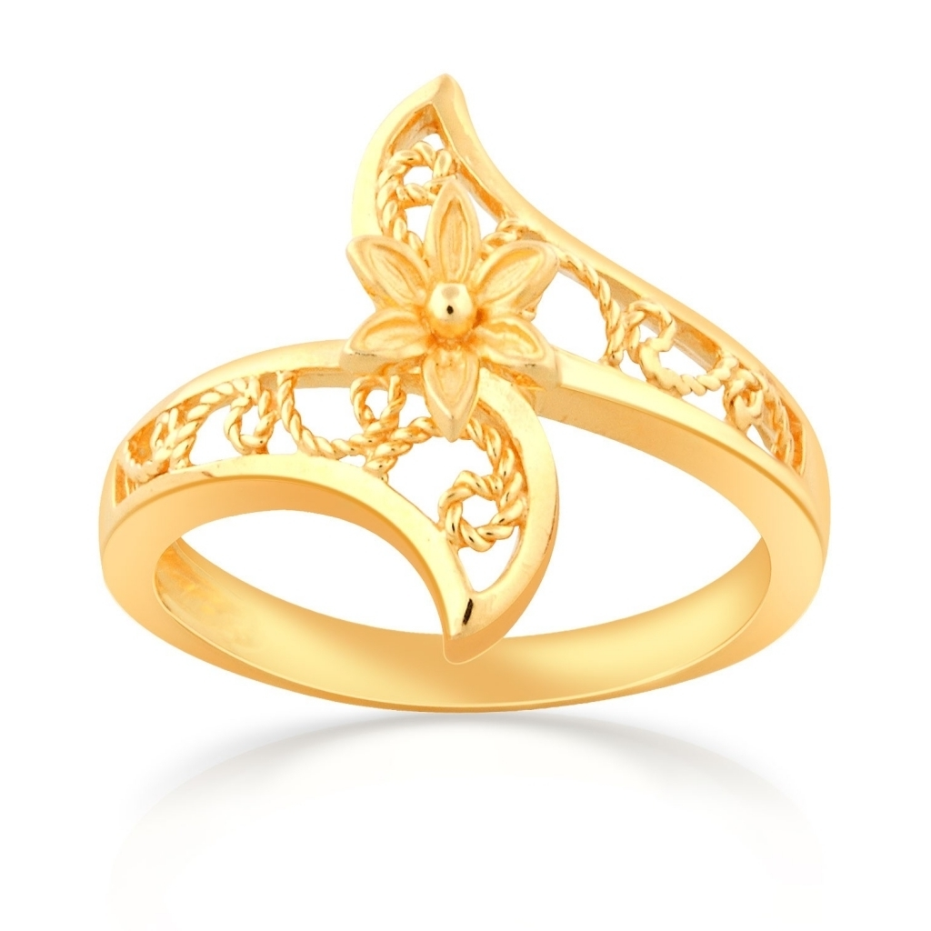 Can I Use Gold Rings As A Present for Women?