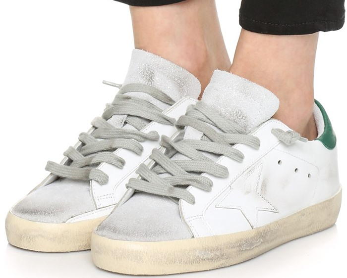 golden goose sneakers golden goose superstar sneaker vslcgnd