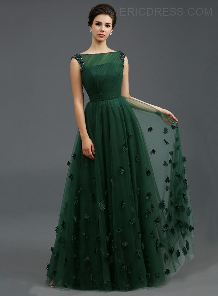 Ball Gown Party Dress