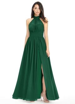 green bridesmaid dresses azazie iman azazie iman aehjwgg
