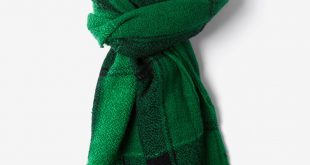 green scarf green london tartan scarf by scarves.com jyyevxk