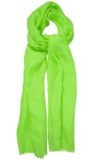 green scarf ijvaytx
