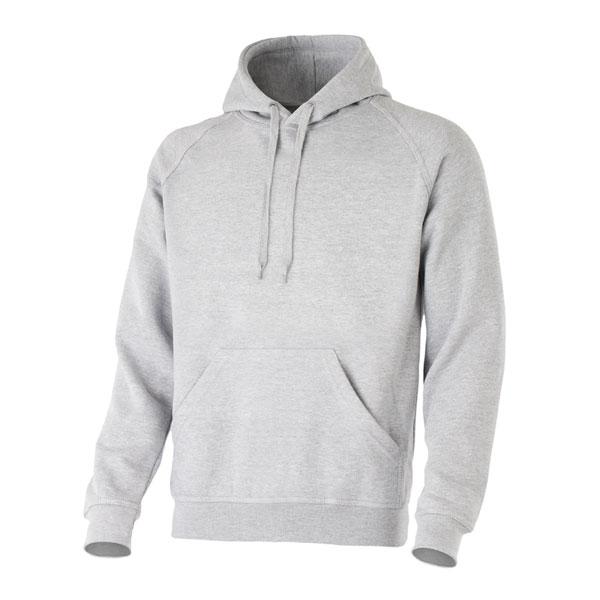 grey hoodie hoodie - grey tvxfwxb