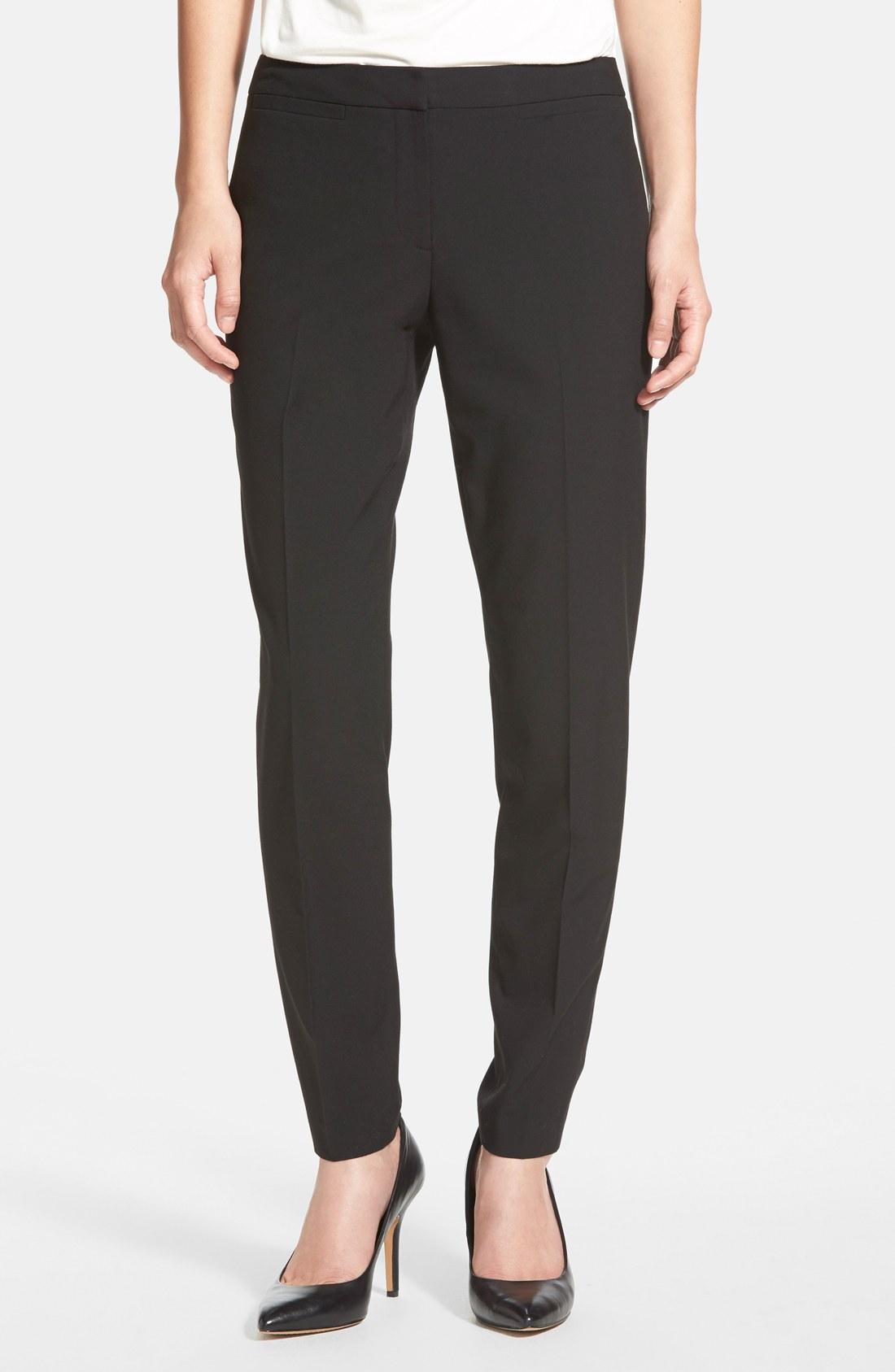 halogen® u0027tayloru0027 ankle skinny pants (regular u0026 petite) | nordstrom rlbqxze