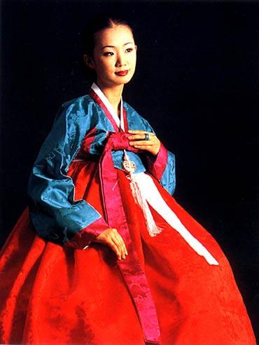 hanbok- courtesy of seo, young-ae traditional korean clothing … ynrttgs