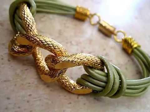 handmade bracelets - ideas tsfgpcd