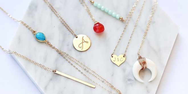 Tips to choosing unique handmade jewelry that will suit ...
