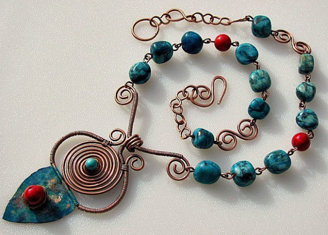 handmade jewelry ybkwjzm