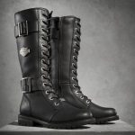 Get Beautiful Harley Davidson boots for women in your collections