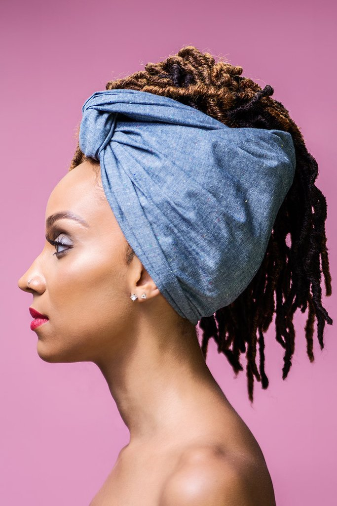 head wraps denim head wrap denim head wrap ibcruih