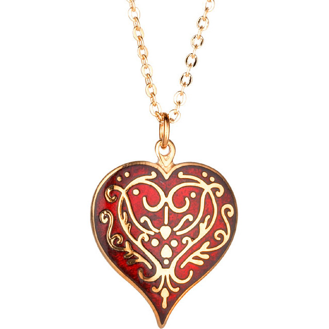 heart pendant necklace zoom armahtg
