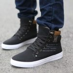 Get Casual by Buying High top Shoes for men