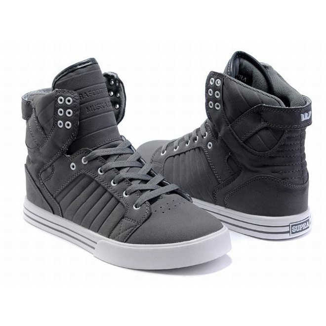 Good Mens Hi Top Shoes