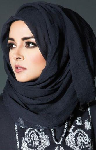 hijab style ifvubsn