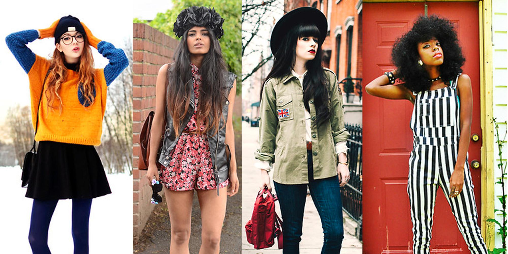 Womens Vintage Clothing Denver