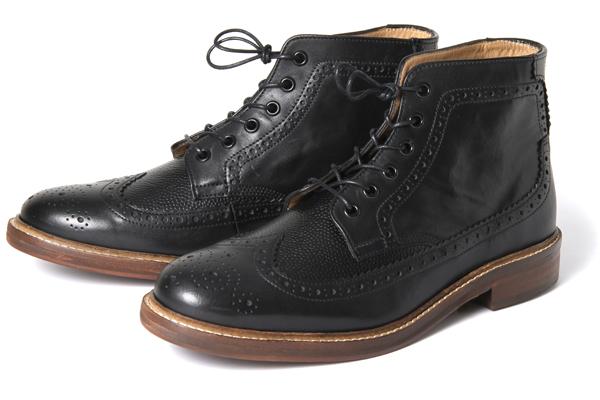 hudson shoes hemming calf black jrvmjez