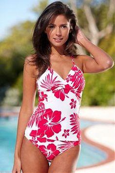 image detail for -mastectomy swimwear, plus size swimwear, and junior girls  swimwear . hwykywb