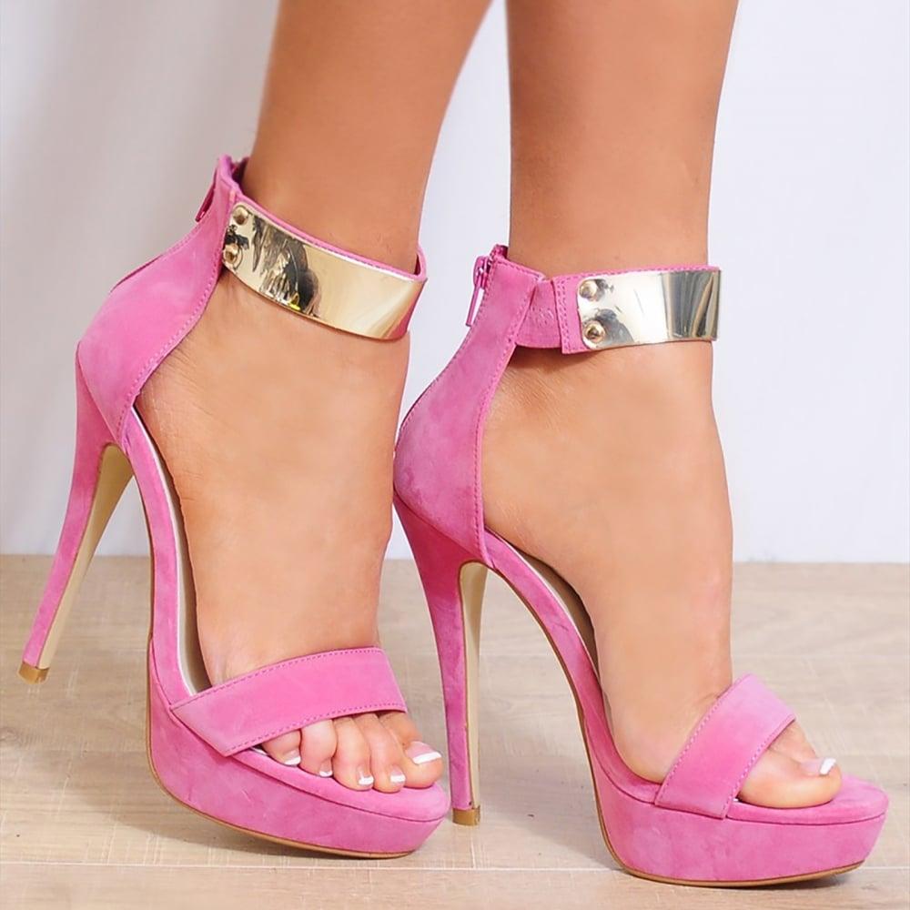 images of pink high heels tuvhxzn