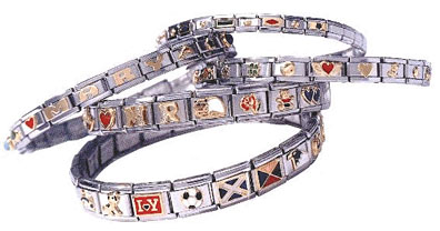 Top Reasons To Italian Bracelets Styleskier