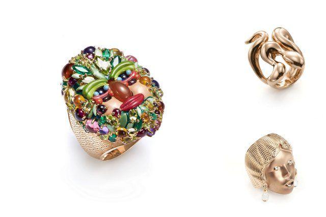 italian jewelry mattioli jewelry rings bizzita nfyumiz