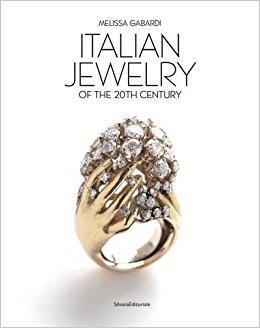 italian jewelry of the 20th century: melissa gabardi: 9788836635078:  amazon.com: books qhvbyuh
