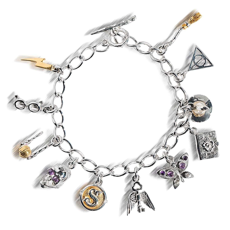 The Many Types of Charm Bracelets You Can Get – StyleSkier.com