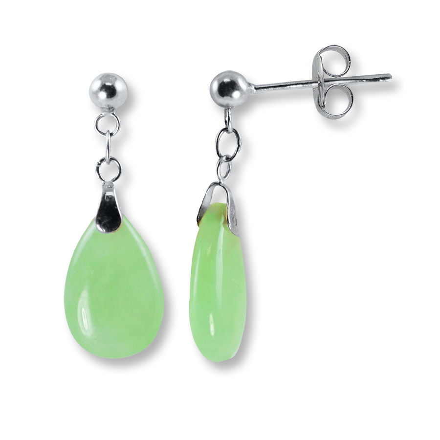 jade earrings hover to zoom bwftqpz