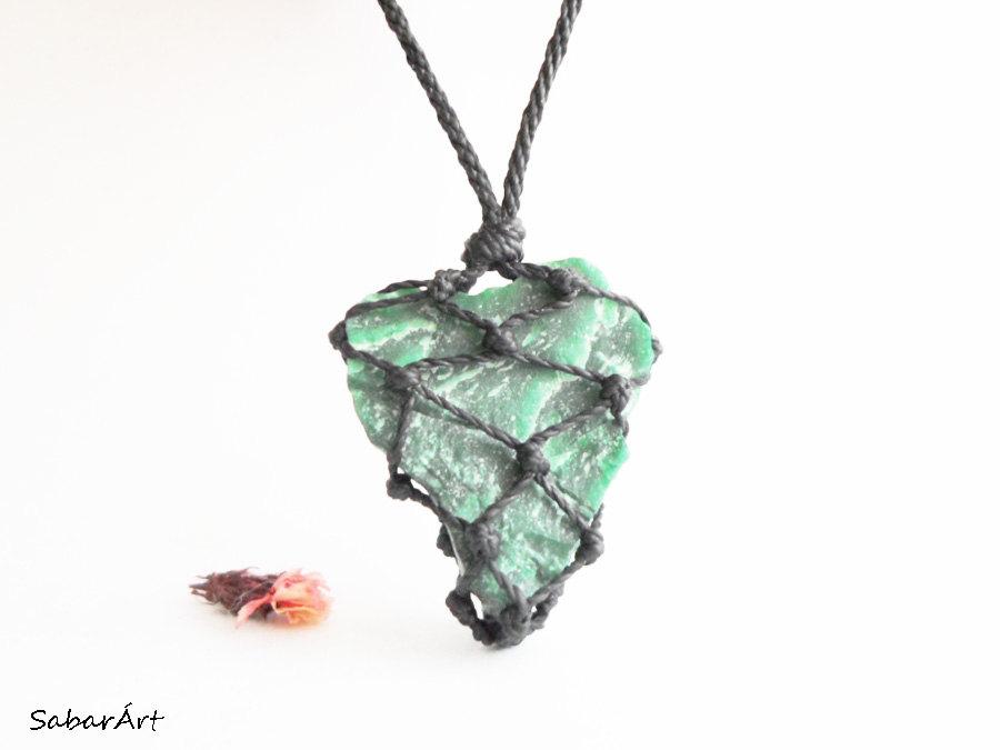 jade necklace 🔎zoom qxssgqa