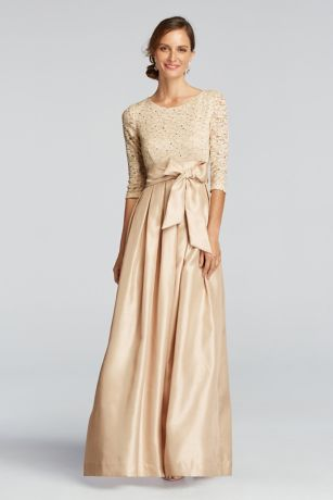 jessica howard dresses long ballgown 3/4 sleeves mother and special guest dress - jessica howard rysjgtm