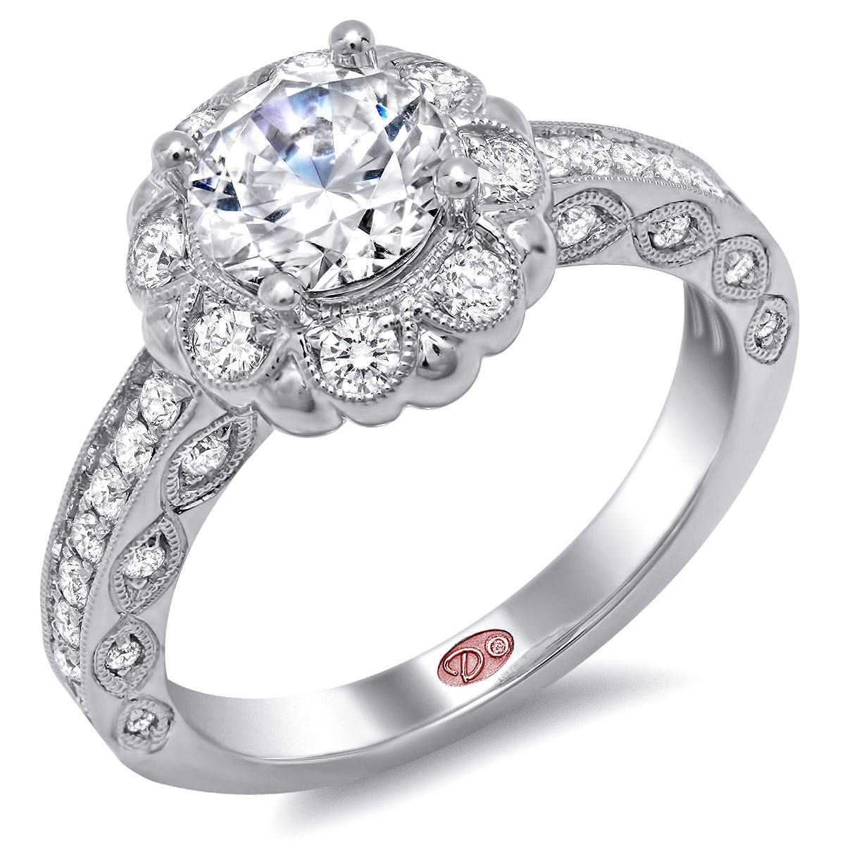jewelry rings flower inspired engagement rings. jewelry ... yhophbu