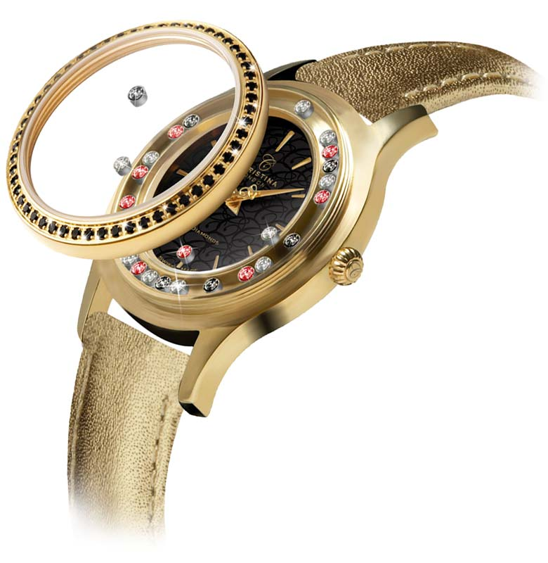 jewelry watches christina jewelry u0026 watches is expanding the universe of stylish jewelry  like nobody else. iqioual