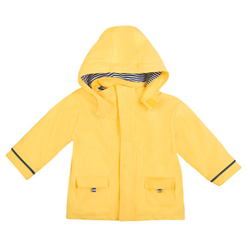 jojo maman bebe fishermanu0027s rain coat yellow swicyeg