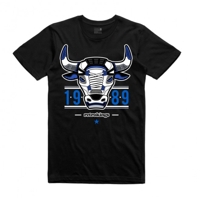 jordan shirts jordan 4 motorsport shirt - bully - black fbhvdnr